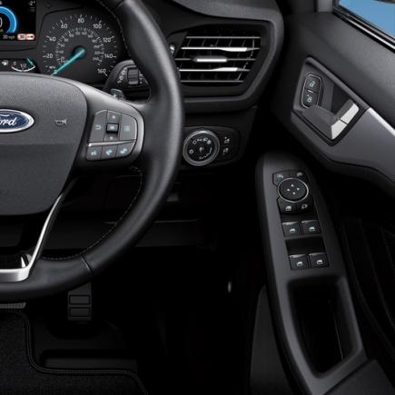 Steering Rack & Parts
