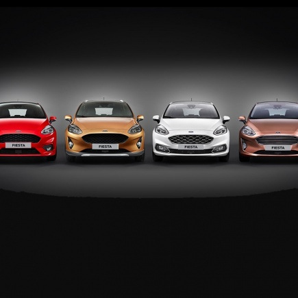 Ford Parts UK Online Shop | Genuine Ford Parts | Buy Online