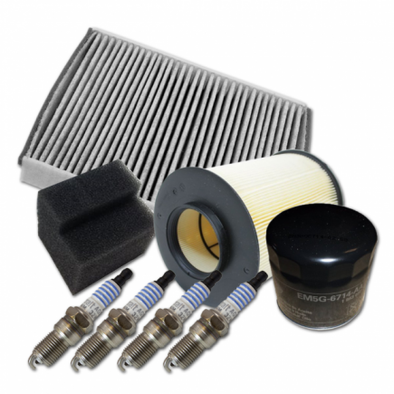 Service Parts And Filters